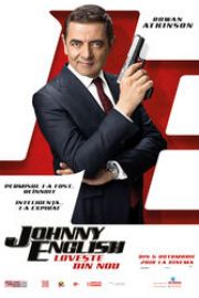 Johnny English Strikes Again (2018) Johnny English lovește din nou