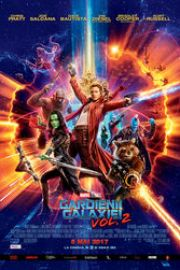 Guardians of the Galaxy Vol. 2 (2017) Gardienii Galaxiei Vol. 2
