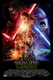Star Wars: Episode VII - The Force Awakens (2015) Star Wars: Trezirea Forței