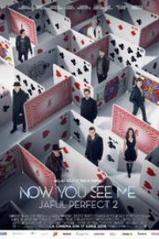 Now You See Me 2 (2016) Now You See Me: Jaful Perfect 2