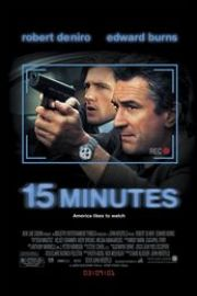 15 Minutes (2001) 15 Minute