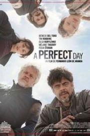 A Perfect Day (2015) O zi perfectă